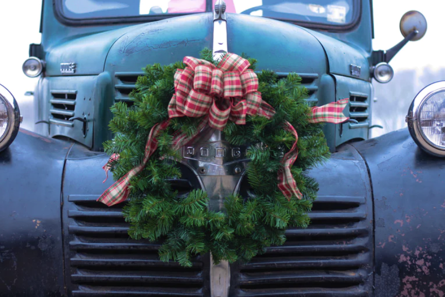 Ring In The Holidays With These Great Gifts For Car-Lovers!